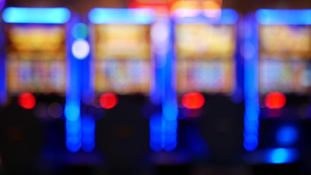 Populära spelautomater